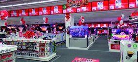 Media Markt confía su logística a Alfil y ALC
