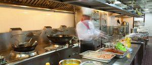Análisis de la Gestión de Compras en la Restauración Organizada 2014