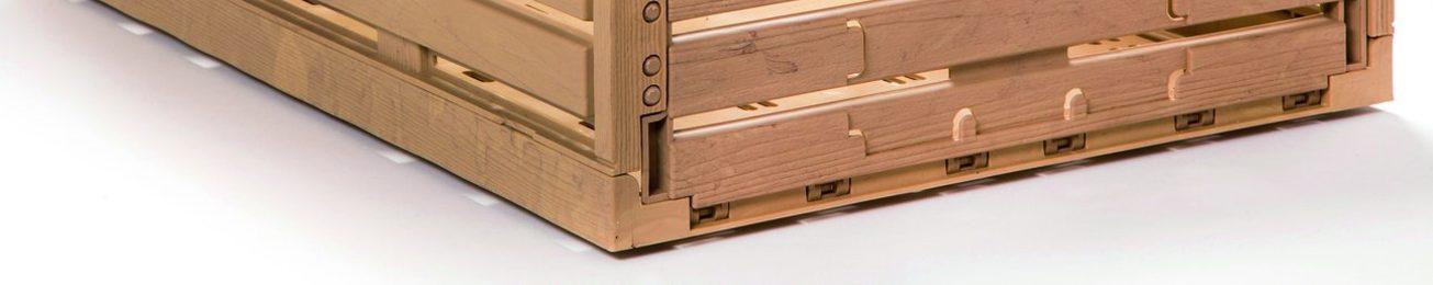 Informe 2014 del mercado de embalaje logístico