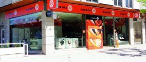 Informe del sector de Distribución de Electrodomésticos en Galicia