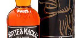 Grupo Emperador compra Whyte & Mackay por 527 M€