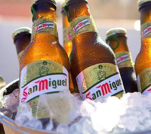 Mahou San Miguel y San Miguel Brewing firman un acuerdo internacional