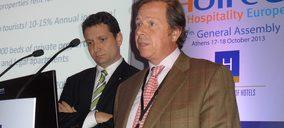 Hotrec nombra a Ramón Estalella presidente del task force para alojamiento privado