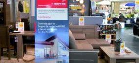 Conforama inicia la comercialización de seguros de hogar Mapfre