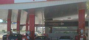 Carrefour Express adopta nueva imagen en las gasolineras