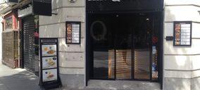 Más Q Menos sigue sumando en Madrid