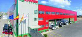 Fruits CMR consolida su proyecto en Barcelona
