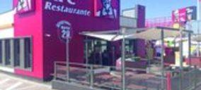 KFC recupera un antiguo franquiciado para su expansión en el sur