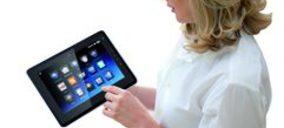El uso de tabletas casi supera al de smartphones para realizar compras