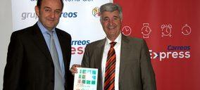 Correos Express renueva su acuerdo con FEDAO