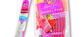 ElPozo lanza dos innovaciones cárnicas bajas en grasas