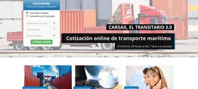 Nace la nueva transitaria on-line Cargax.com