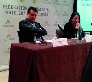 Los hoteleros solicitan un paquete de medidas para mejorar la rentabilidad del sector