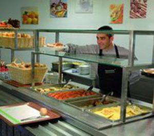 Serunión gestionará una cafetería hospitalaria en Aragón