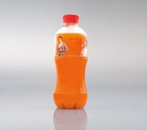 Krones lanza una botella ligera de alta resistencia
