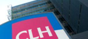 GIP II adquiere el 10% de CLH