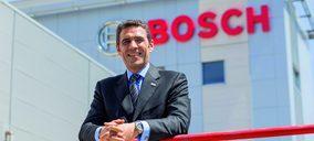 Bosch venderá calentadores y termos en gran consumo