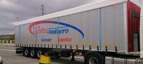 De Pedro y Molinero suma nuevas operativas