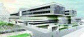 El nuevo Hospital Can Misses continúa su plan de equipamiento