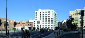 Vincci operará el hotel diseñado por Moneo en Málaga