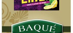 Cafés Baqué amplía su gama de infusiones premium