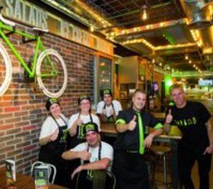 Restalia lleva sus hamburgueserías TGB hasta la Comunidad Valenciana
