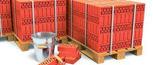Informe sobre centrales de compras de materiales de construcción en España 2014