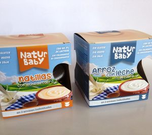NaturBaby crece de la mano de Carrefour