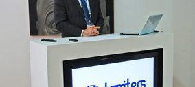 Logiters Logística ya entrará en beneficios este año