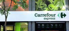 Carrefour refuerza la línea Carrefour Express