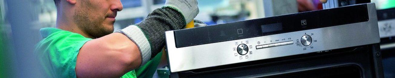 Informe anual del sector de Electrodomésticos de Línea Blanca 2014