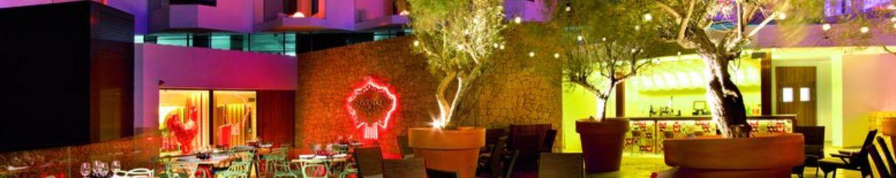 Informe Restauración en Hoteles 2014