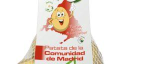 Ibérica de Patatas lanza Papamadrid el mes de julio