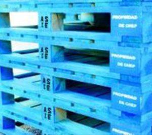 Chep mantiene su apuesta por el sector hortofrutícola