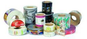 Informe 2014 sobre el sector de Etiquetas Industriales