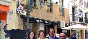 Osborne da continuidad a su proyecto Toro Tapas con un local en Ronda