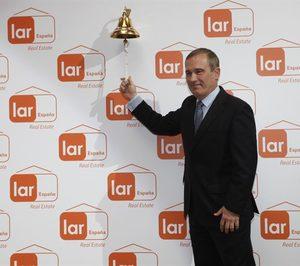 Jon Armentia, nuevo director corporativo de Lar España