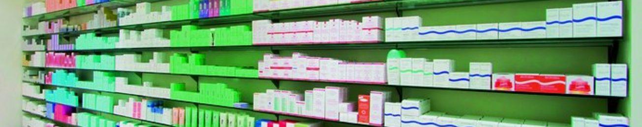 Informe 2014 del sector de distribución de droguería y perfumería