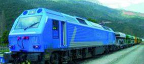 Tracción Rail retoma operaciones