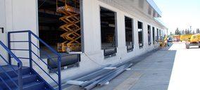 Grupo Upper reforma su centro logístico