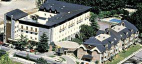 RV Hotels incorpora en alquiler el Condes del Pallars