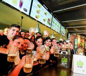 Restalia incorpora dos nuevos TGB en Sevilla y Cádiz