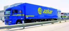 Azkar recupera antiguos niveles de facturación