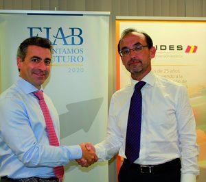 Fiab y Cofides trabajarán juntas por la internacionalización