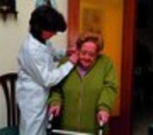 Aralia gana su tercer contrato de atención domiciliaria