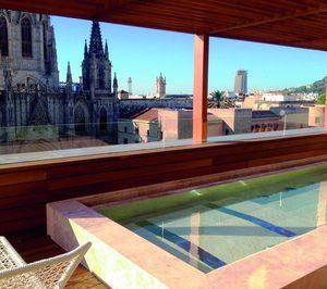 Freixanet Wellness equipa el hotel Colón de Barcelona