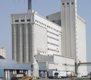 Vilafranquina proyecta la ampliación de su planta de Cádiz