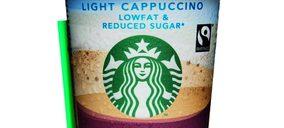 La alianza Arla-Starbucks evoluciona en positivo