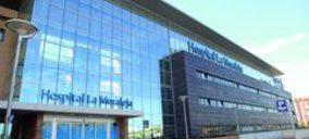 Sanitas Hospitales crece un 6,6%