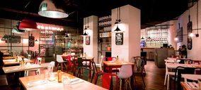 Ginos renueva su restaurante de La Vaguada